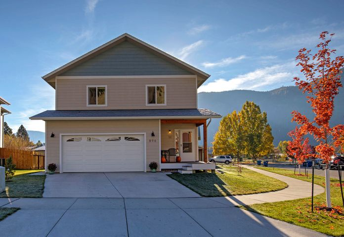 896 Cheyenne Lane, Missoula, MT 59802