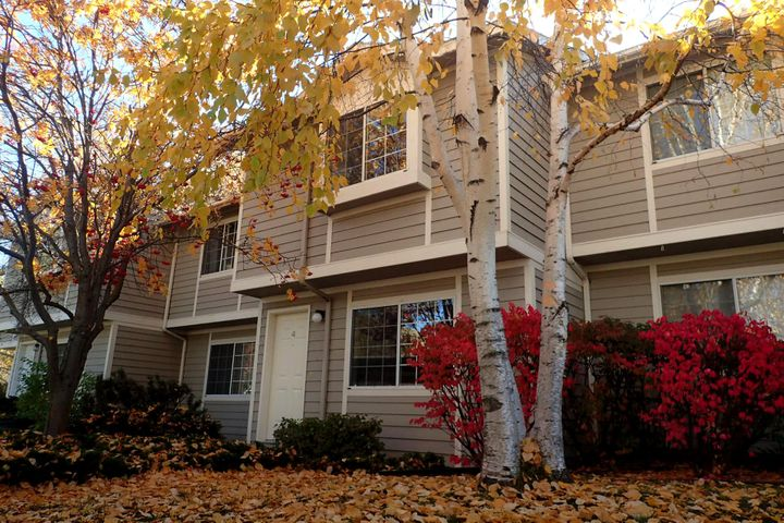 2803 Rockridge Court, # 4, Missoula, MT 59808