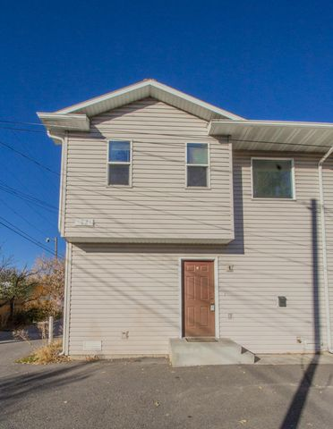 1821 South 9th Street West, #A, Missoula, MT 59801