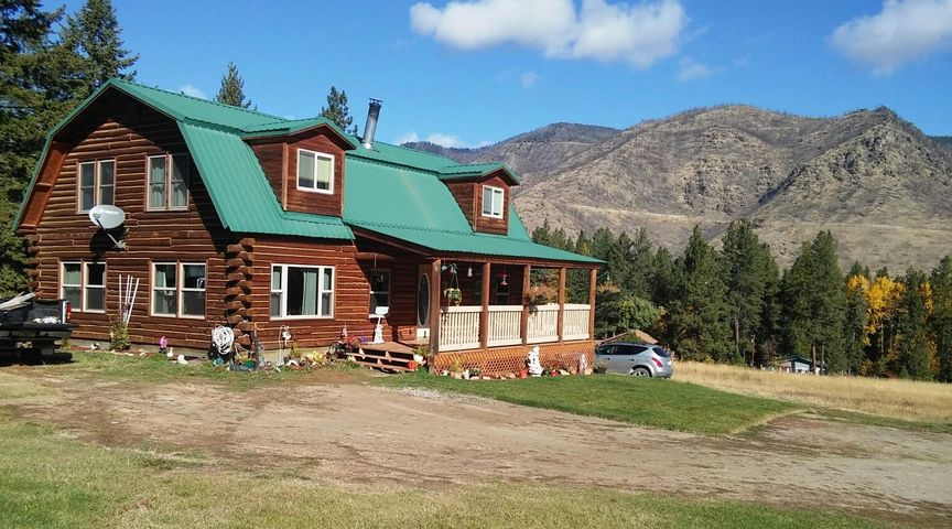 13075 Severin Meadows Trail, Lolo, MT 59847