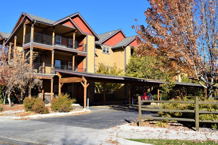 3010 Tina Avenue, #303, Missoula, MT 59808