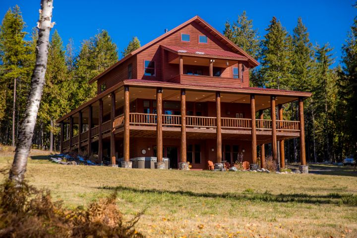 1330 Cameron Lane, Whitefish, MT 59937
