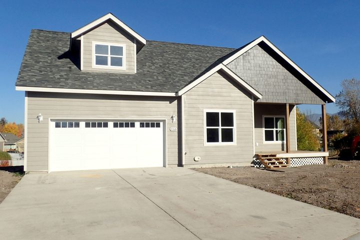 2716 Emery Place, Missoula, MT 59804