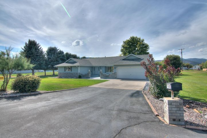 1507 42nd Avenue, Missoula, MT 59804