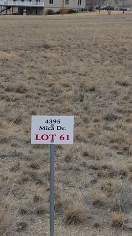 4395 Mica Drive, Lot 61, Helena, MT 59602