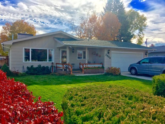 2808 Harmony Court, Missoula, MT 59801
