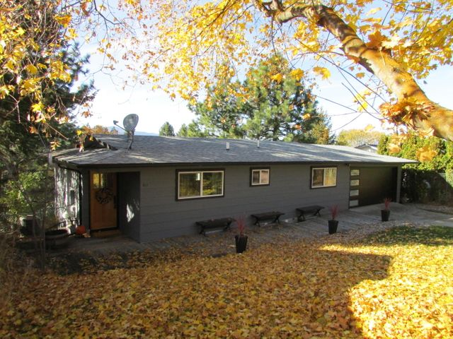 611 Overlook Way, Missoula, MT 59803
