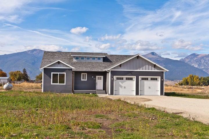 4041 Emerald Drive, Stevensville, MT 59870