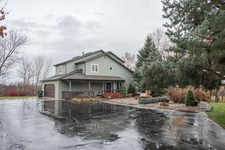 5246 White Cloud Drive, Florence, MT 59833