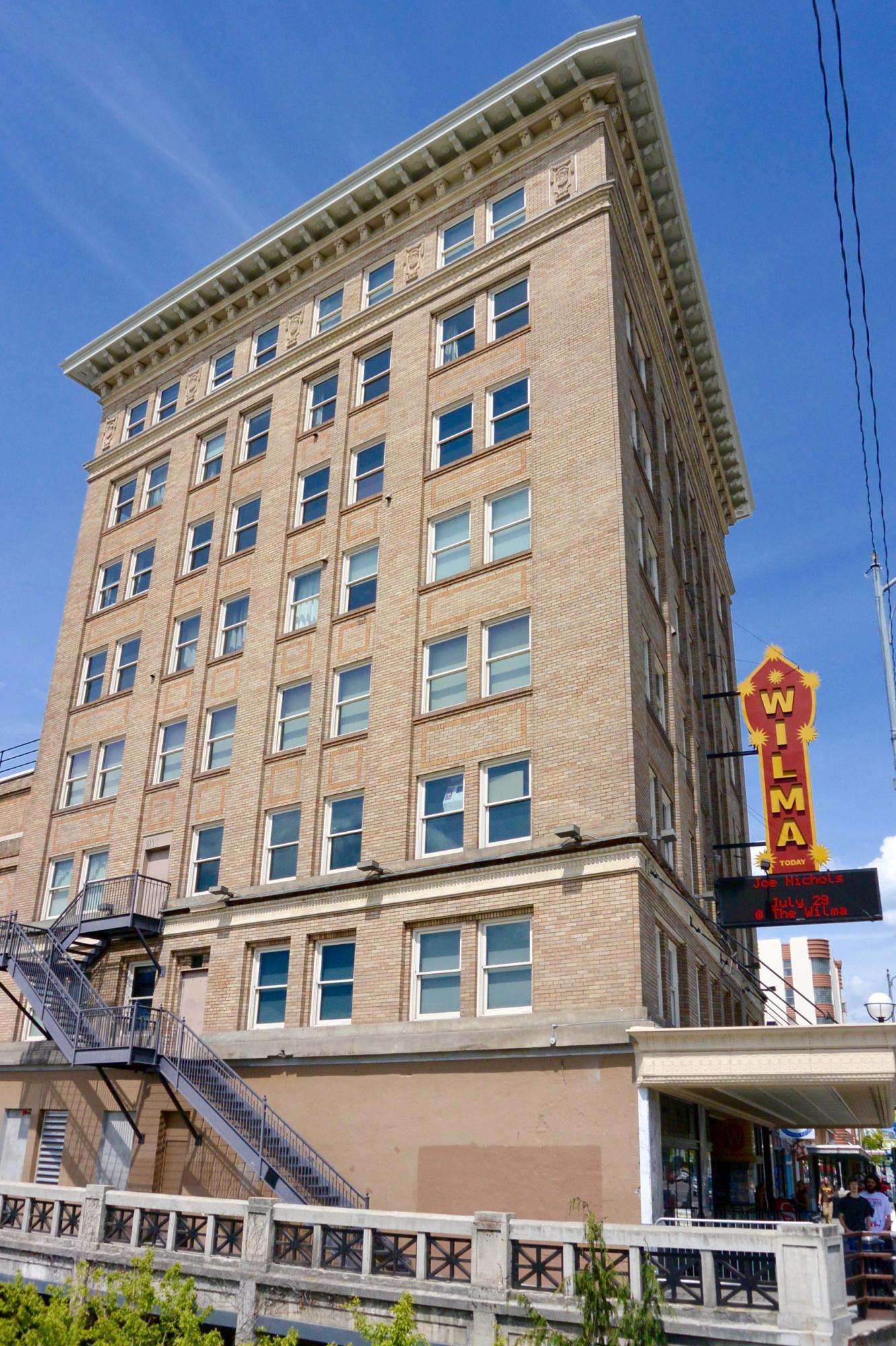 131 South Higgins Avenue, Unit 8-1, Missoula, MT 59802