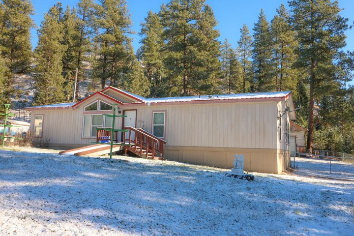 4690 Twin Creek Road, Bonner, MT 59823