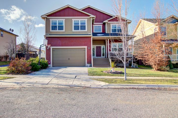 6027 Hobson Lane, Missoula, MT 59803