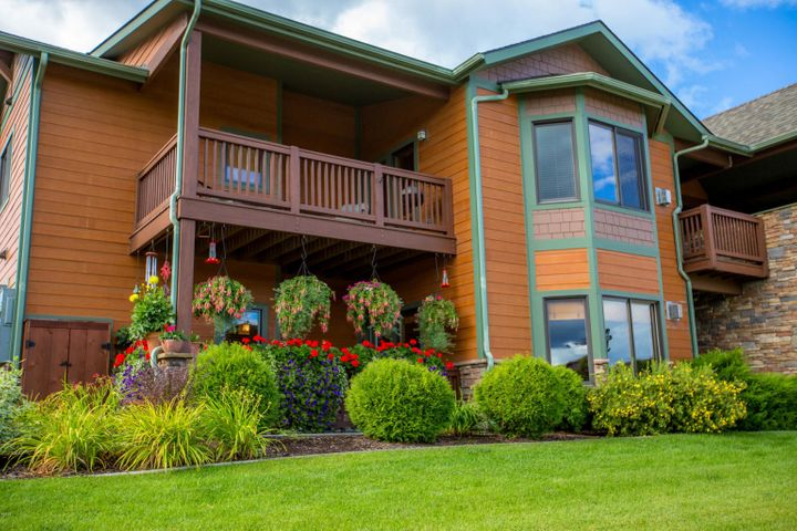 6225 Shiloh Avenue, Unit C, Whitefish, MT 59937