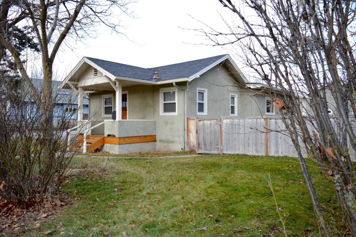 918 Cherry Street, Missoula, MT 59802