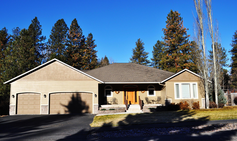 7265 Old Grant Creek Road, Missoula, MT 59808