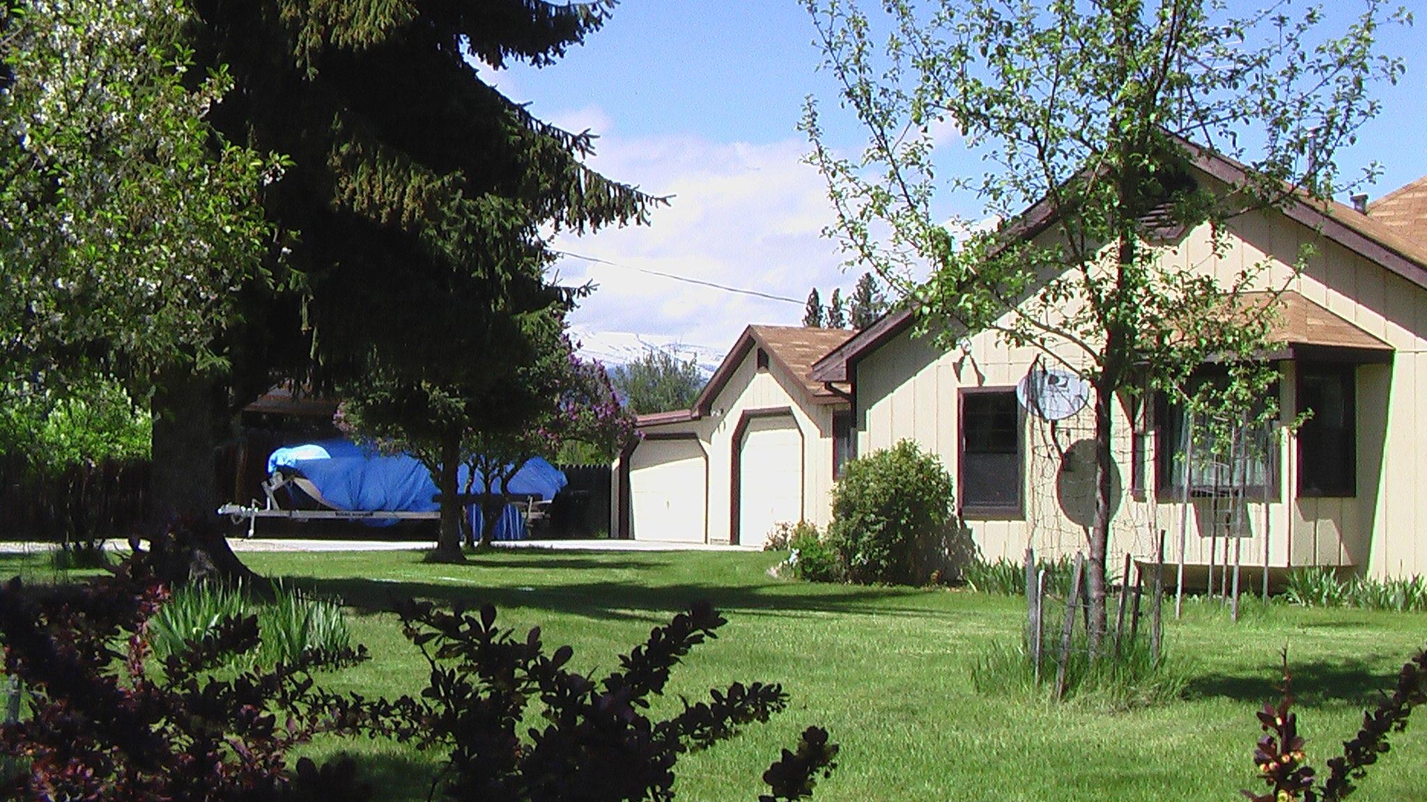 70 Woodside Cutoff, Road, Victor, MT 59875