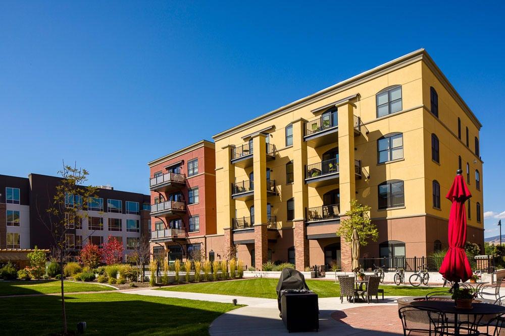 875 Wyoming Street, Suite 203, Missoula, MT 59801