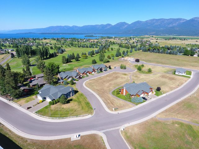 302 Timberwolf Drive, Lot 23, Polson, MT 59860