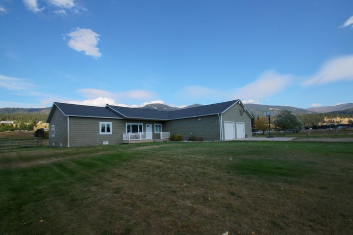 18780 Moonlight Drive, Frenchtown, MT 59834