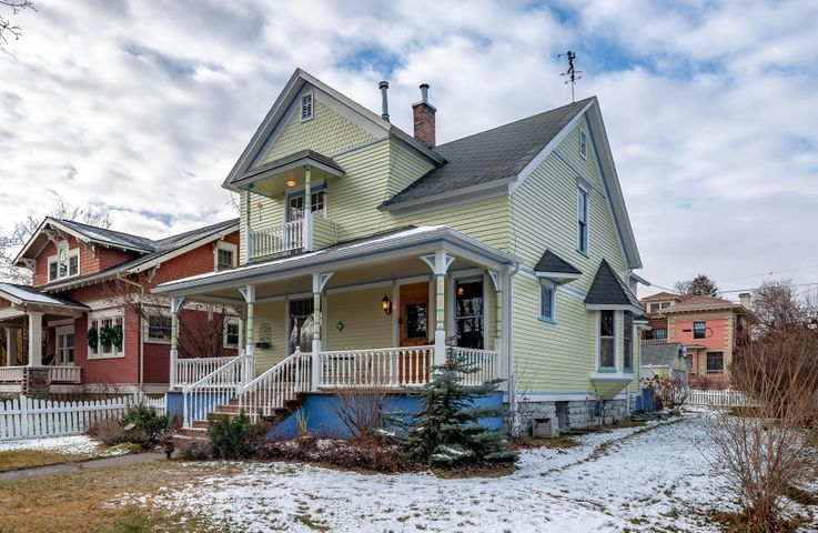 306 5th Avenue East, Kalispell, MT 59901