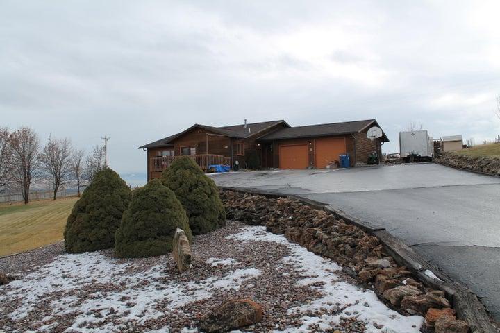 13870 Sapphire Drive, Lolo, MT 59847