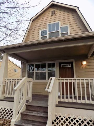 Welcome Home to 920A Huntington Place!