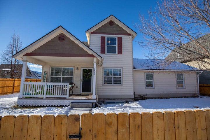 101 North Davis Street, Missoula, MT 59801