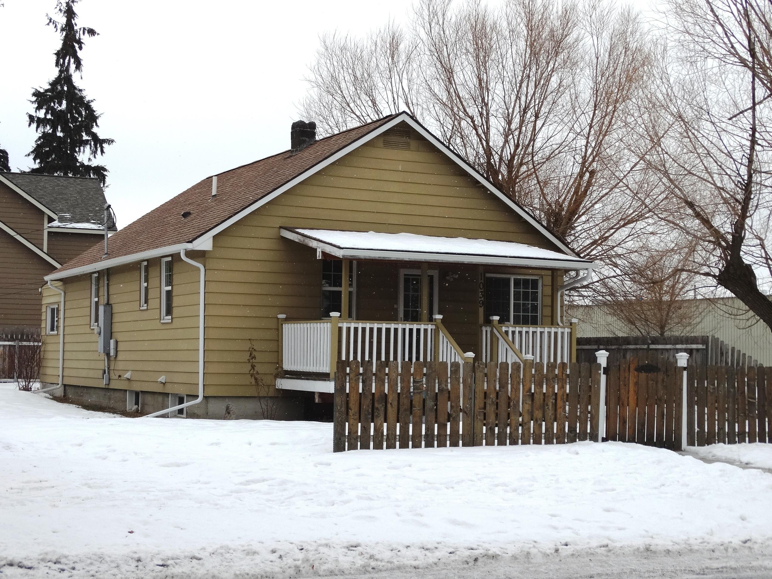 1039 Turner Street, Missoula, MT 59802
