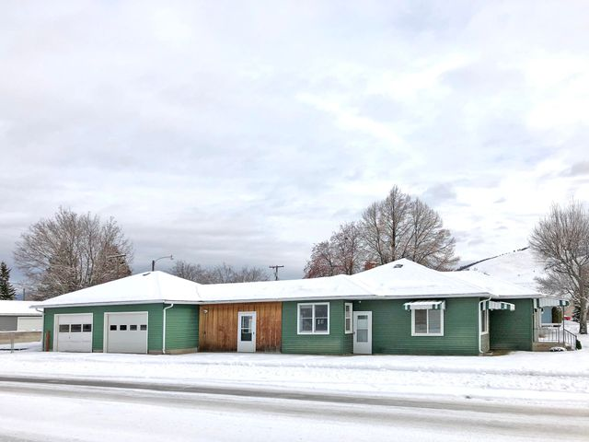 1550 West Central Avenue, Missoula, MT 59801