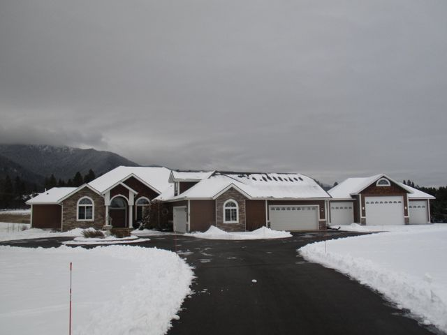 41 Whitetail Meadows Road, Kalispell, MT 59901