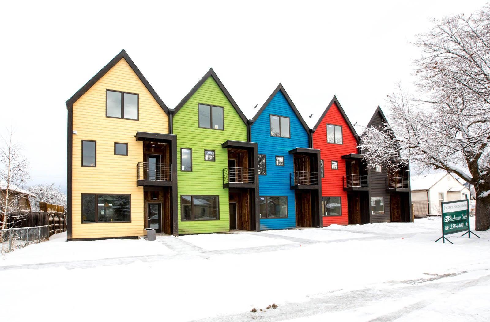 Nordic Row