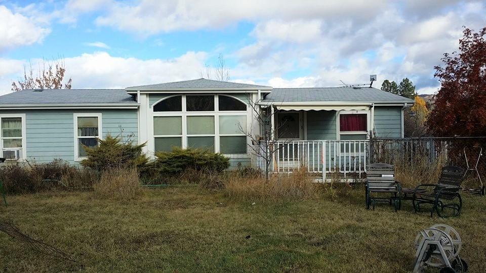 306 North Hopkins Street, Darby, MT 59829