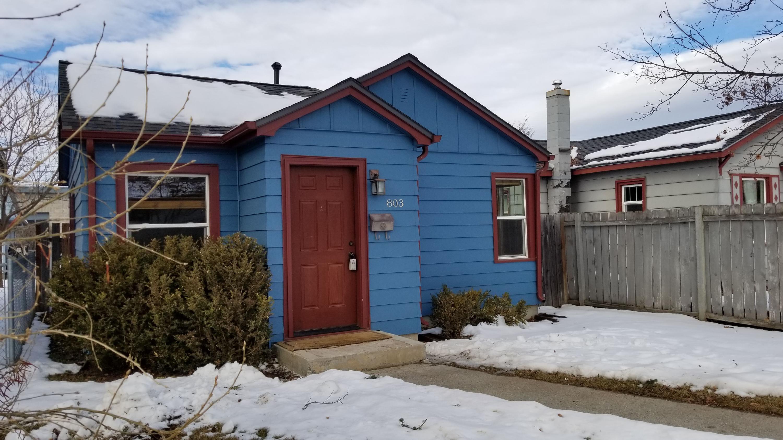 803 Marshall Street, Missoula, MT 59801