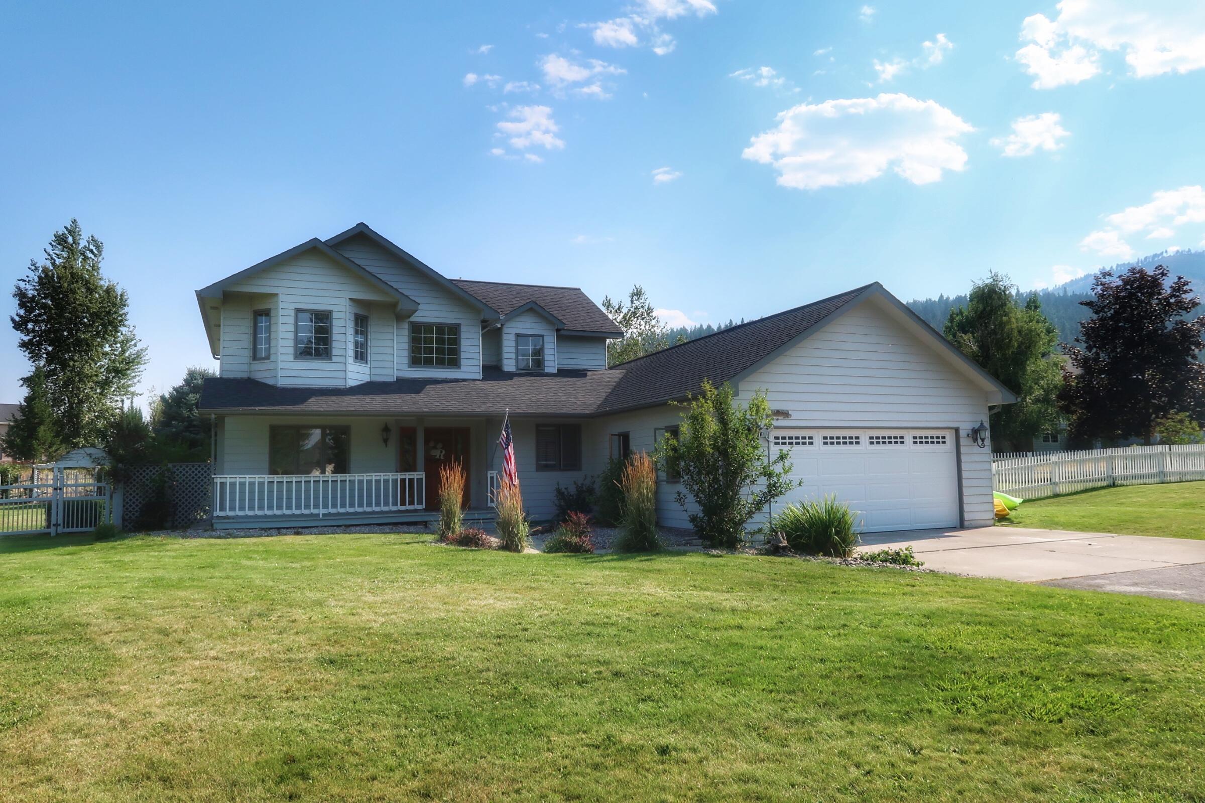 8135 Mesa Court, Missoula, MT 59804