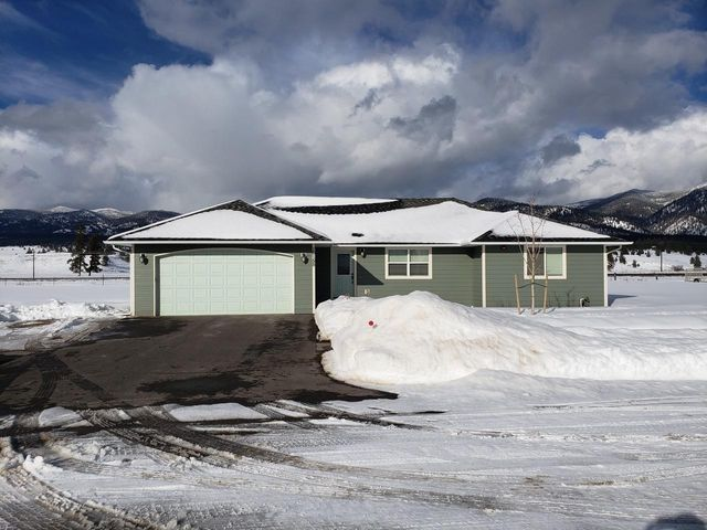 16155 Allard Court, Frenchtown, MT 59834