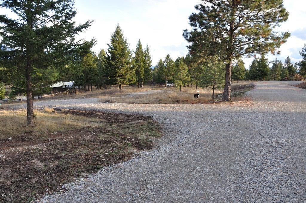 Lot 7 Summit Trail, Eureka, MT 59917