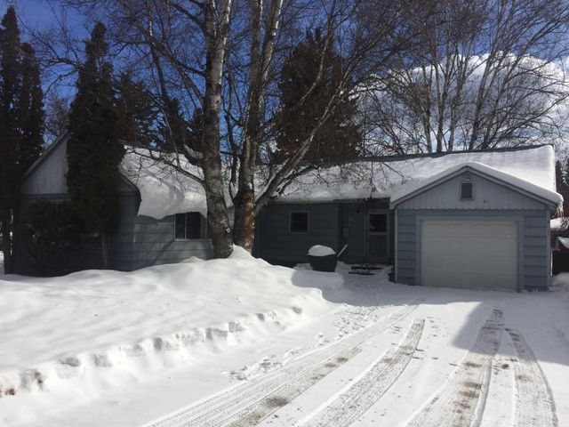 1309 East Second Street, Whitefish, MT 59937