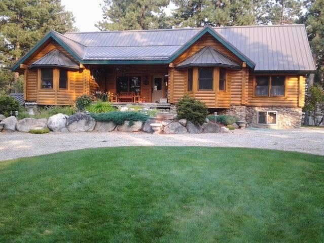 164 Elk Hollow Trail, Darby, MT 59829