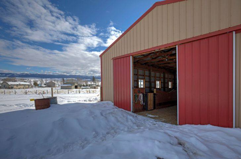 4062 Sage Creek Road, Stevensville, MT 59870