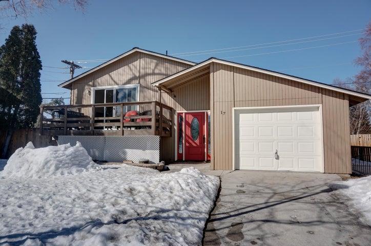 17 Russell Park West, Missoula, MT 59801