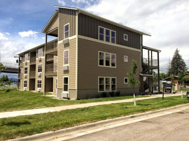 1245 Waverly Street, Unit 205, Missoula, MT 59802