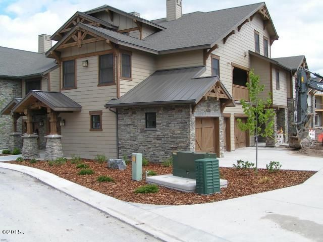 6103 Monterra Avenue, Unit K, Whitefish, MT 59937