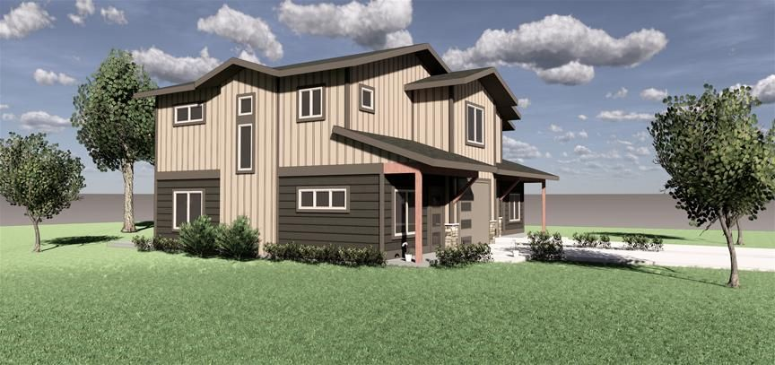 2782-A Hamilton Way, Missoula, MT 59804