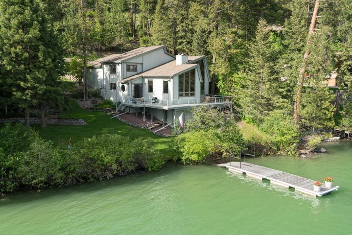 3656 East Lakeshore Drive, Whitefish, MT 59937