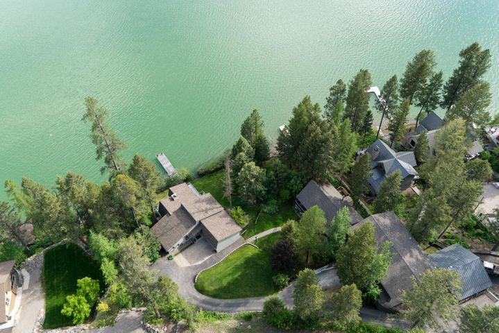 3668 East Lakeshore Drive, Whitefish, MT 59937
