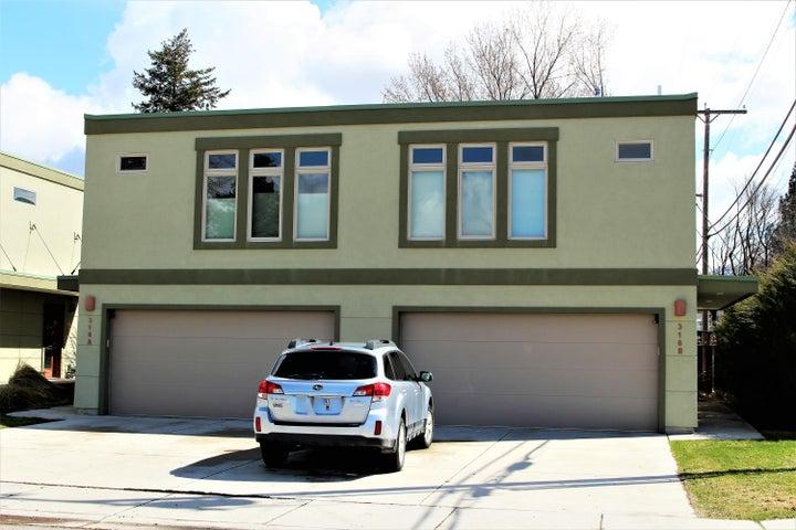 316b Inez Street, Missoula, MT 59801