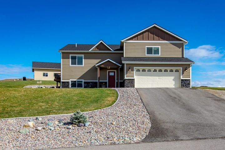 957 South View Drive, Kalispell, MT 59901