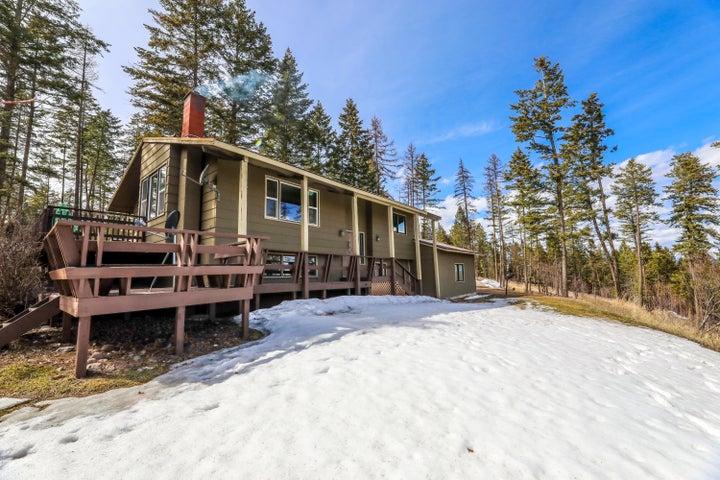 684 Snow Camp Road, Kalispell, MT 59901