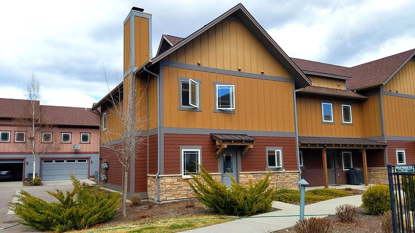 402 Sperry Court, Whitefish, MT 59937