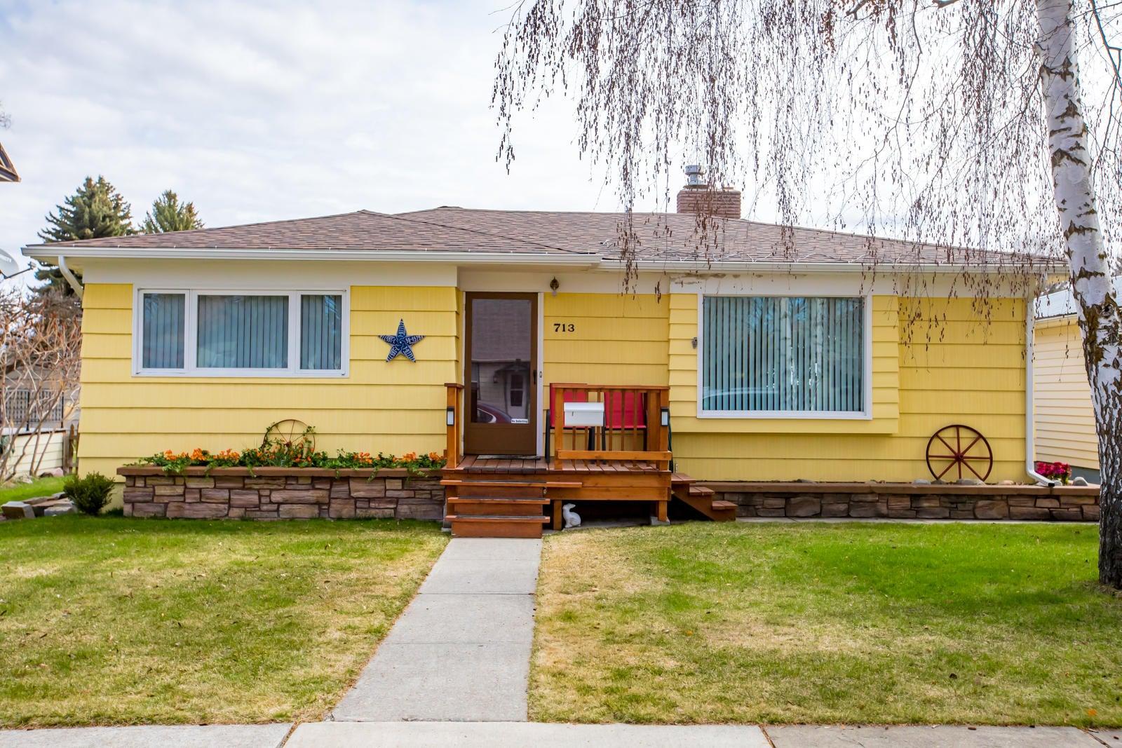 713 7th Avenue East, Kalispell, MT 59901